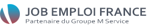 Logo Job Emploi France